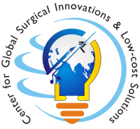 Center for Global Surgical Innovations and Low-Cost Solutions
